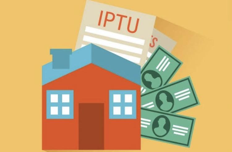 Advogado Tributário IPTU