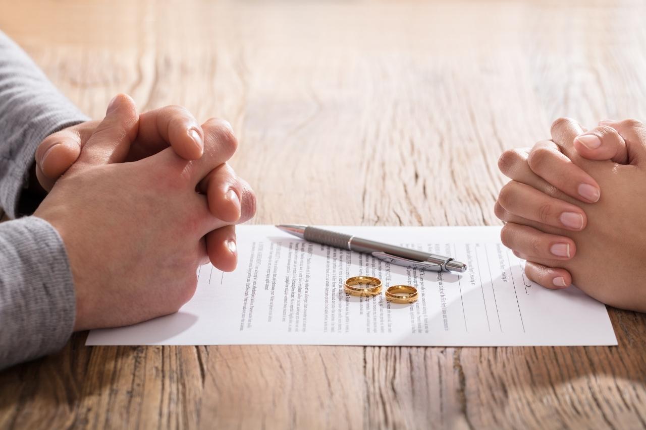 advogado especialista em divórcio